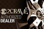 2 Crave Authorized Dealer
