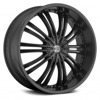 2 CRAVE® - No.1 Satin Black