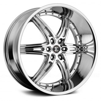 2 CRAVE® - No.16 Chrome
