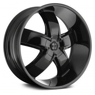 2 CRAVE® - No.18 Gloss Black