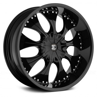 2 CRAVE® - No.3 Gloss Black