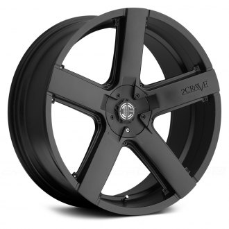 2 CRAVE® - No.30 Satin Black