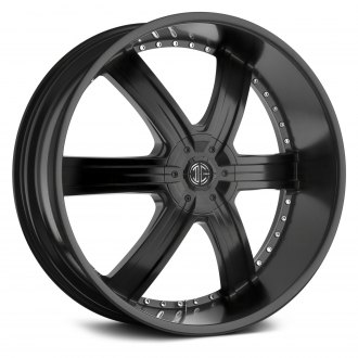 2 CRAVE® - No.4 Satin Black