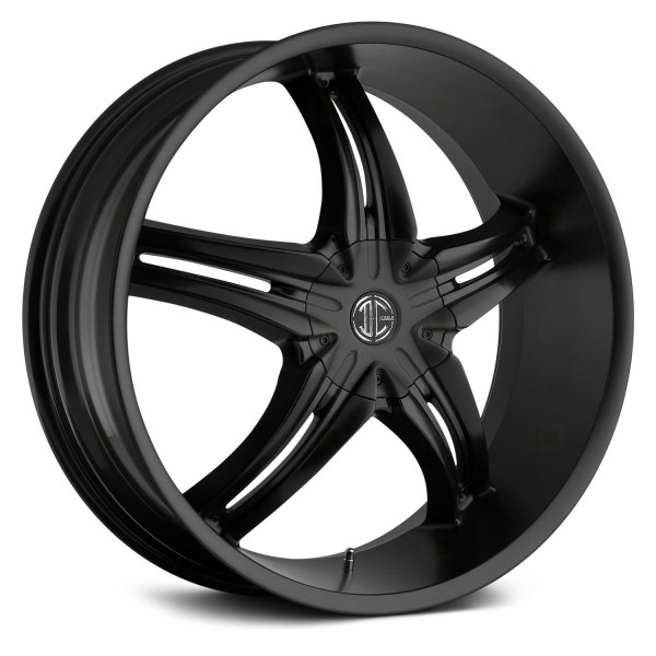 2 CRAVE® - NUMBER 5 Satin Black