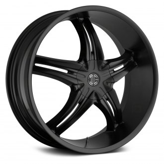 2CRAVE® - No.5 Satin Black