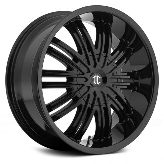 2 CRAVE® - No.7 Gloss Black
