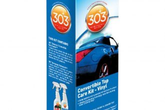 303® - Vinyl Convertible Top Care Kit