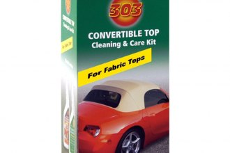 303® - Fabric Convertible Top Care Kit