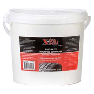 31 Incorporated® - 11lb. White X-Tra Seal Euro-Paste