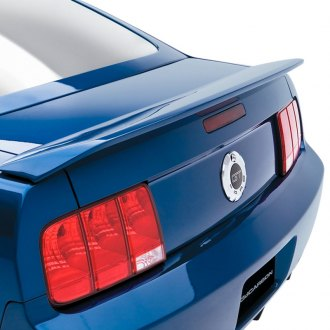 3d Carbon® - 3d500 Style Rear Wing Spoiler