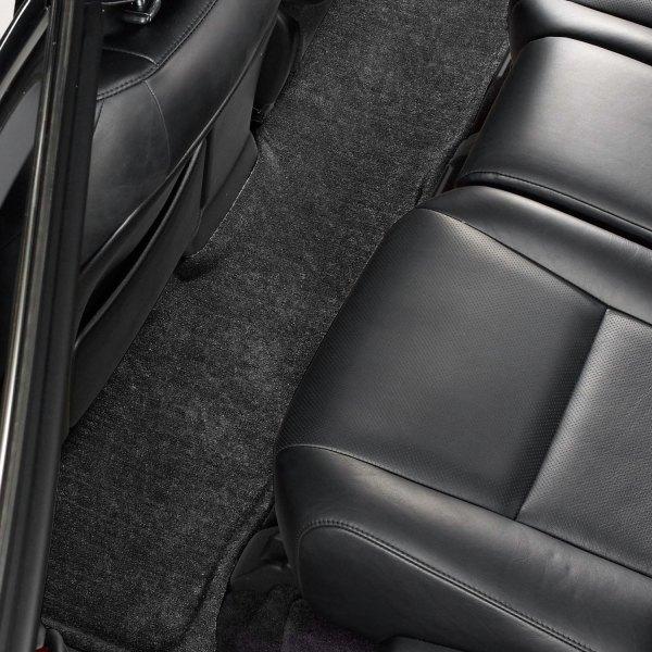 3d Maxpider 174 L1jp01022209 Classic 2nd Row Black Floor Liner