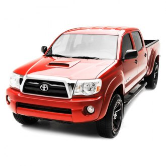 3d Carbon® - Hood Scoop