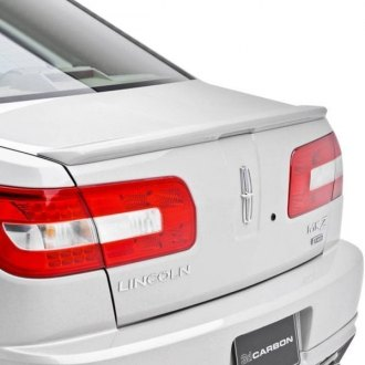 3d Carbon® - Rear Lip Spoiler (Painted)