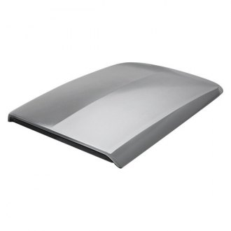 3d Carbon® - Shaker Style Hood Scoop