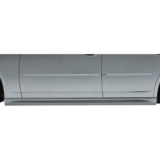3d Carbon® - Side Skirts
