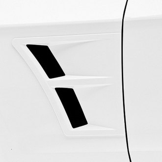 3d Carbon® - Fender Vents