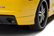 3d Carbon® - Passenger Side Rear Lower Skirt
