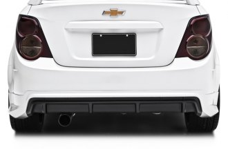 3d Carbon® - Rear Lower Diffuser