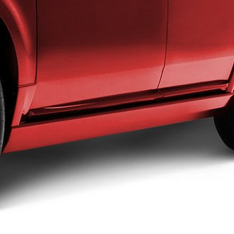 3d Carbon® - Side Skirt