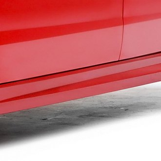 3d Carbon® - Driver Side Skirt