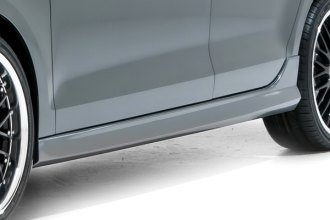 3d Carbon® 691906R - Passenger Side Skirt