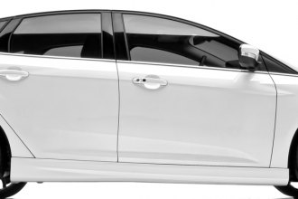 3d Carbon® - Passenger Side Skirt