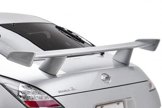 3d Carbon® - 3d53 Style Rear Wing Spoiler