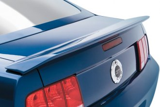 3d Carbon® - 3d500 Style Flush Mount Rear Spoiler