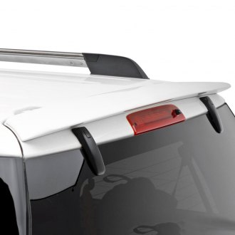 3d Carbon® - Rear Roofline Spoiler