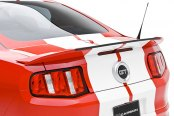 3d Carbon® - Flush Mount Rear Spoiler