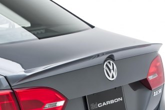 3d Carbon® 691911 - Series II Rear Lip Spoiler