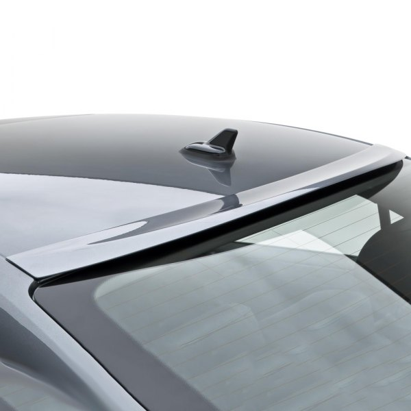 3d Carbon® - Series I Custom Style Rear Roofline Spoiler