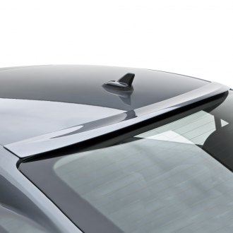 3d Carbon® - Custom Style Rear Roofline Spoiler
