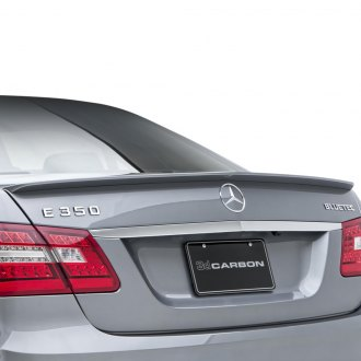 3d Carbon®  - Custom Style Rear Lip Spoiler