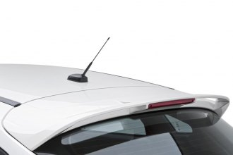 3d Carbon® - Upper Rear Roof Spoiler