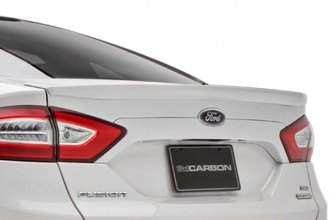 3d Carbon® 692037 - Flush Mount Rear Spoiler