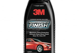 3M® - One Step Cleaner Wax Light Oxidation Remover