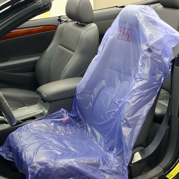 3m 36900 interior protection automotive seat cover. Black Bedroom Furniture Sets. Home Design Ideas