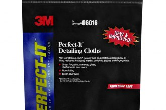 3M® - Perfect-It Detailing and Cleaning Cloths
