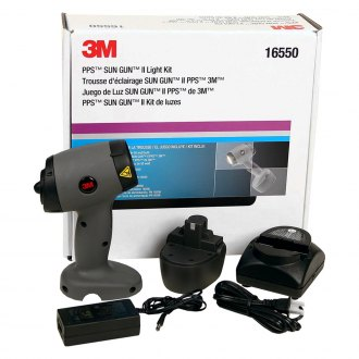 3M® - PPS Sun Gun II Light Kit
