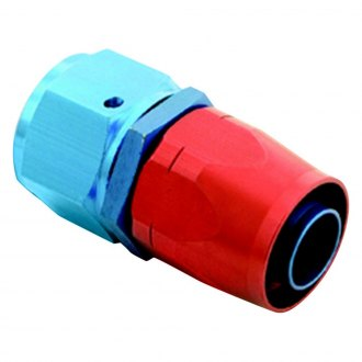 "A-1 Racing® - 200 Series ""Red and Blue"" Hose End"