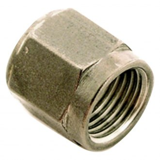 A-1 Racing® - -3 AN Steel Tube Nuts