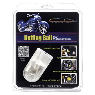 Absorber® - Buffing Ball Buffing Pad