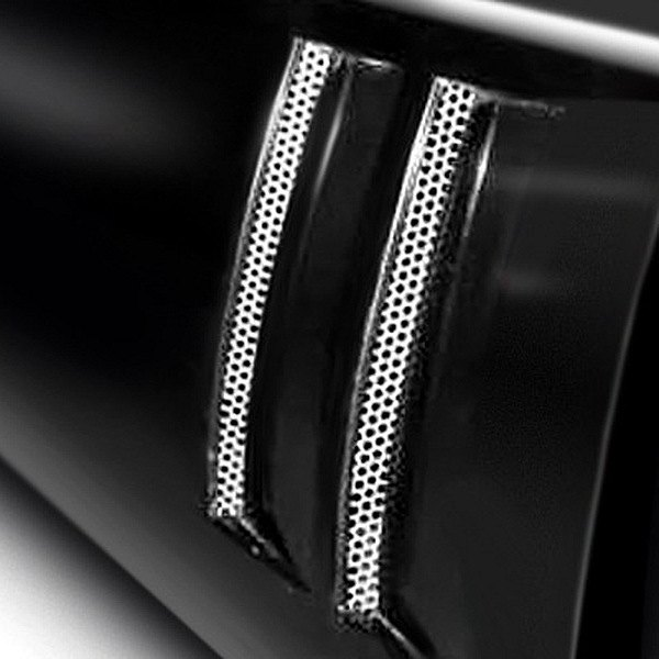 ACC® - Perforated SS Side Vents