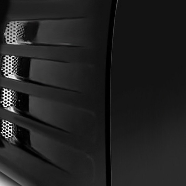 ACC® - Perforated SS Side Vent Grilles