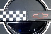 ACC® - Polished Stainless Steel Emblem Trim Rings