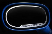 ACC® - Corvette GM Licensed Series SS Side View Mirror Trim