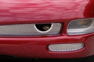 ACC® - Punch Polished Grille