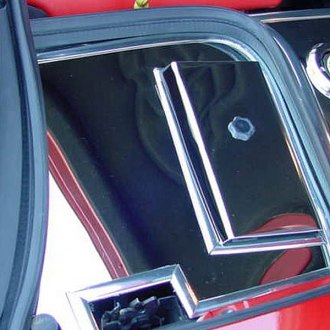2001 chevy corvette chrome accessories trim. Black Bedroom Furniture Sets. Home Design Ideas