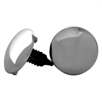 ACC® - Chrome Button Kit for Trunk Liner